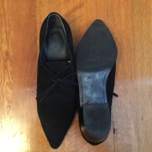 Marc Fisher Shoes - Marc Fisher Etta Oxfords